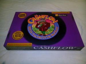Cashflow Spel