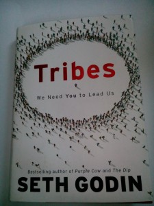 Tribes: We Need You to Lead Us  Seth Godin
